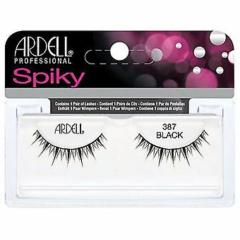 Ardell Spiky Reutilizabile False Lashes - 687 - Lentile de contact friendly & ușoare