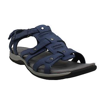 Helppo Spirit Naiset & kengät Merimiehet Avoin Toe Rento Strappy Sandaalit