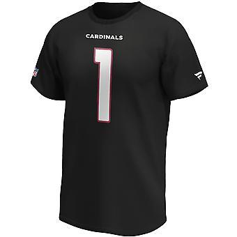 Arizona Cardinals NFL Shirt #1 Kyler Murray