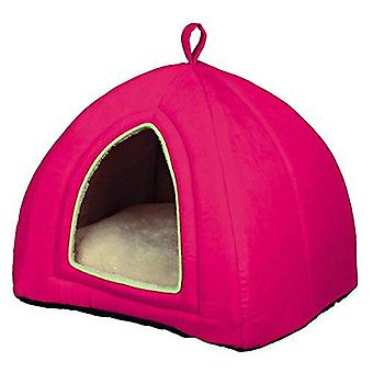 Trixie Soft Cave Maira, 40 ? 42 ? 40 Cm (Dogs , Bedding , Igloos)