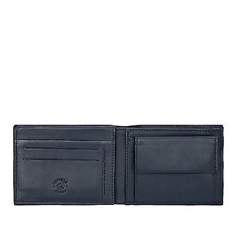 6124 Nuvola Pelle Men's wallets in Leather
