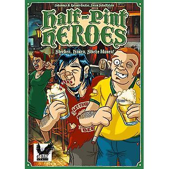 Corax Games Half-Pint Heroes