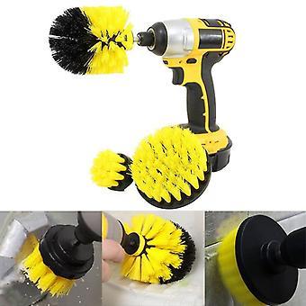 Power Scrub Pinsel Bohrer Kit für Bad