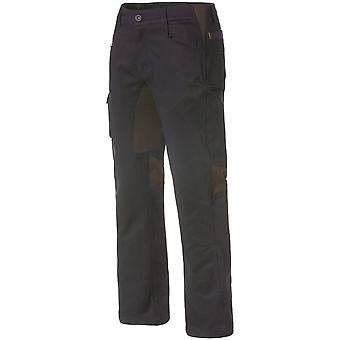 Caterpillar Mens Operator Flex Breathable Work Trousers