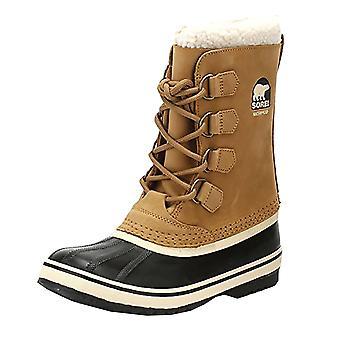 Sorel 1964 Pac 2 Boots - Buff / Black