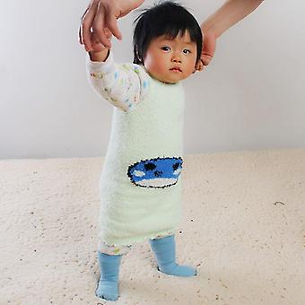 Baby Vest Nightdress, Sleeping Bag Robe -'s Bellys