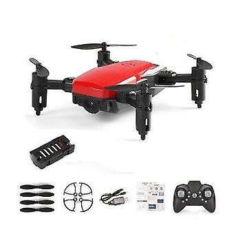 Mini Rc Drone With 4k 5mp Hd Camera - Foldable Drones, Altitude Hold D2 Pocket