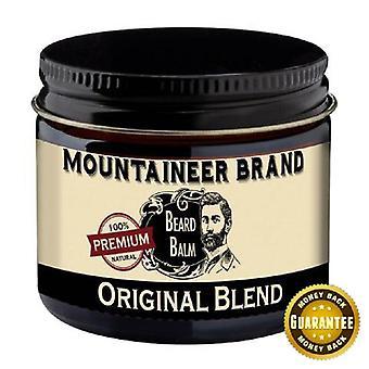 Mountaineer Brand Premium Original Blend Balm Oil 60ml