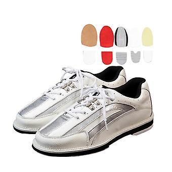 Męskie i damskie buty do kręgli, podeszwa changable, miękkie sportowe trampki