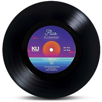 Fluo [Vinyl] USA import