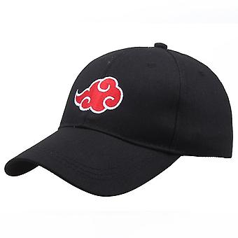 Japanese Anime Naruto Dad Hat, Family Logo Embroidery Baseball  Hip Hop Caps