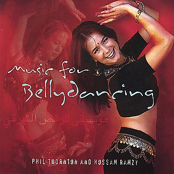 Music For Bellydancing [CD] USA import