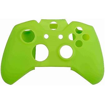 ORB Controller Silicon Skin [Green] Cover for Xbox One