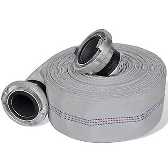 Fire hose 30 m 3 inches with B-Storz couplings