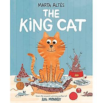 O gato rei