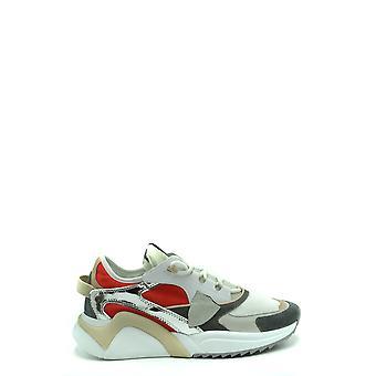 Philippe Modelo Ezbc019064 Zapatillas de tela multicolor para mujer y apos;s