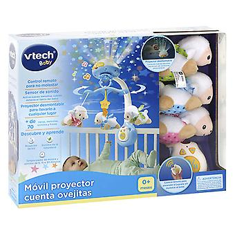 mobile projector Count Sheep Vtech