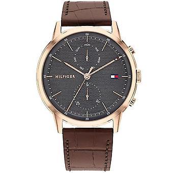 تومي هيلفيغر ساعة اليد للرجال 1710435 ايستون