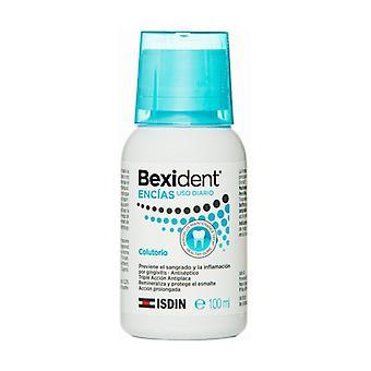 Bexident Gums Päivittäinen käyttö Suuvesi 250 ml