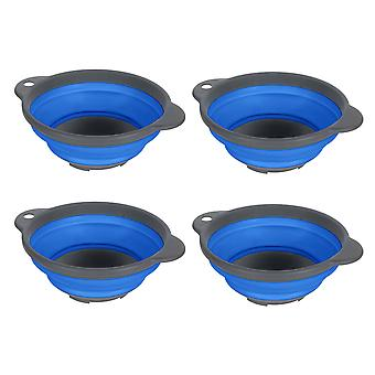 Regatta Folding Bowl (Set Of 4)