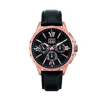 Relógio Masculino - Cerruti -PIANETTO-CRA20203