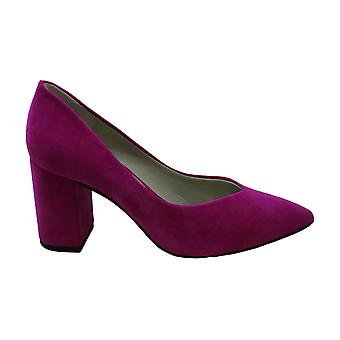 1. State Womens 1s-Saffy Pointed Toe Classic Pompes