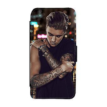 Justin Bieber iPhone 12 / iPhone 12 Pro Wallet Case