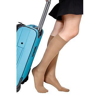 Natural Travel Knee-highs