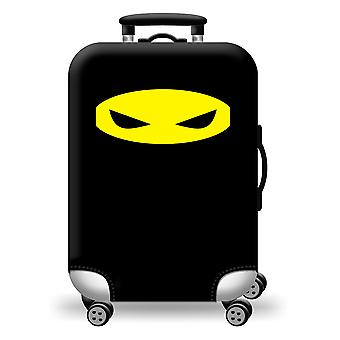 Protecteur coloré de boîte à bagages