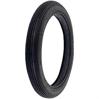 Cougar 275-18 Tubed Road Motorcycle Tyre 860 Tread Pattern E-Marked