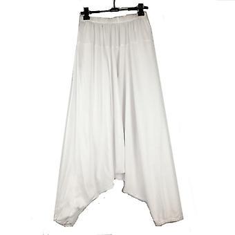 Fashion Men's Large Crotch,harem Pants