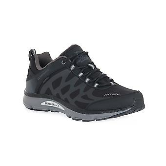 Lumberjack black sneaker sneakers fashion