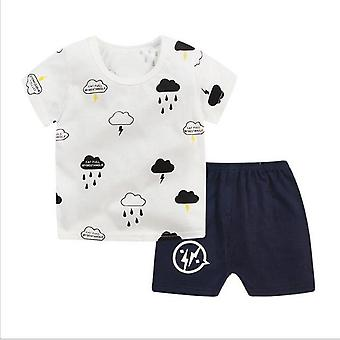Baby Boys T Shirt And Shorts Design 6