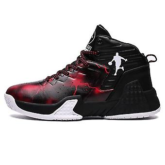 Unisex Basketball Sports Buffer Shoes High-quality Couple Sneakers Shoe