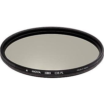 Hoya hd3 circular polarizer 52mm