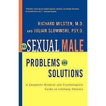Seksuaalinen mies - Richard Milstenin ongelmat ja ratkaisut - 97803933