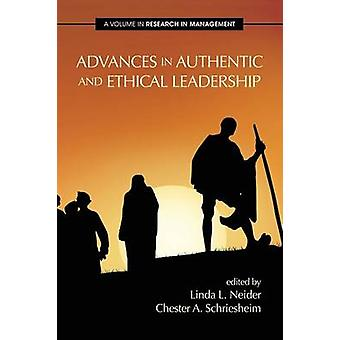 Advances in Authentic and Ethical Leadership door Linda L. Neider - 978