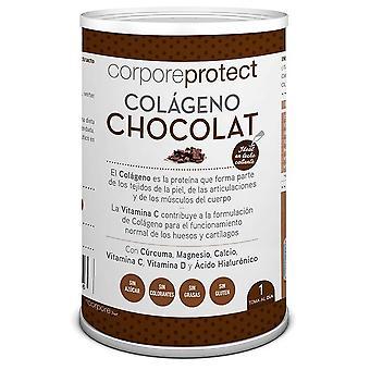 Corpore Diet Chocolate Colagen 250 gr