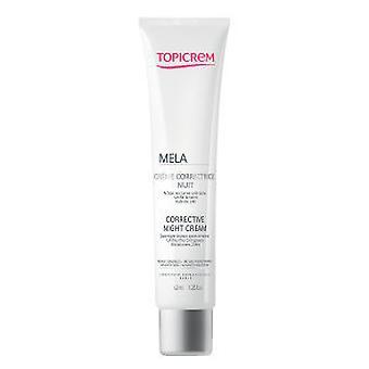 Topicrem Night Corrector Cream 40 ml