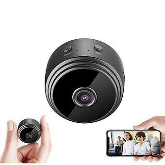 1080p Wifi Mini Kamera