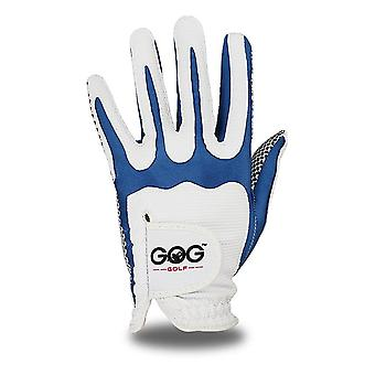 Golf Gloves, Professional Magic Tape, Pu Slip-resistant Design, Breathable Left