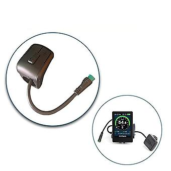 E-bike Cable For Bafang/8fun Motor Kits Gear Sensor