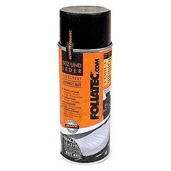 Tinta spray Foliatec 2406 Couro Vermelho (400 ml)