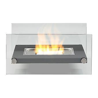 Bio Ethanol Open Haard Tafelblad Firebox Brander Indoor Outdoor Heater