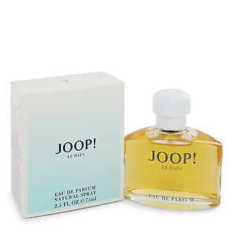 Joop Le Bain- kirjoittanut Joop! Eau De Parfum Spray 2,5 unssia