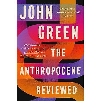 Het Antropoceen Beoordeeld