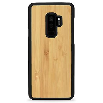 Bambu fall Samsung Galaxy S9 +