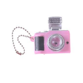 Mini Flash Klingende kamera, Doll kameraer til, Fotografi Rekvisitter