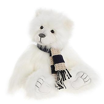 Charlie Bears Snowbaby 38 cm
