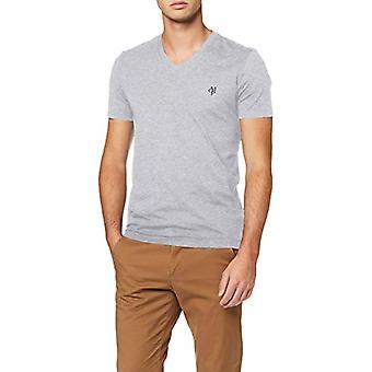 Marc O'Polo B21222051018 Camiseta, 949, XXXL Hombre